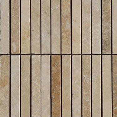 Mosaico mini planks tessere 1,5x15cm
