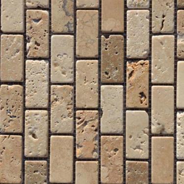 Mosaico tessere 2,5x5 cm
