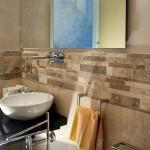 bagno mosaico arredo pavimenti rivestimenti pietre di rapolano