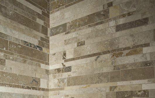 Doccia a mosaico archivi mosaici bagno by pietre di rapolano - Dubai a gennaio si fa il bagno ...