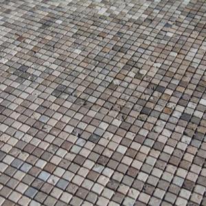Mosaico Ciottolo 1,5x1,5