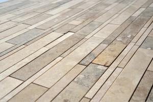Mosaico Strips HF