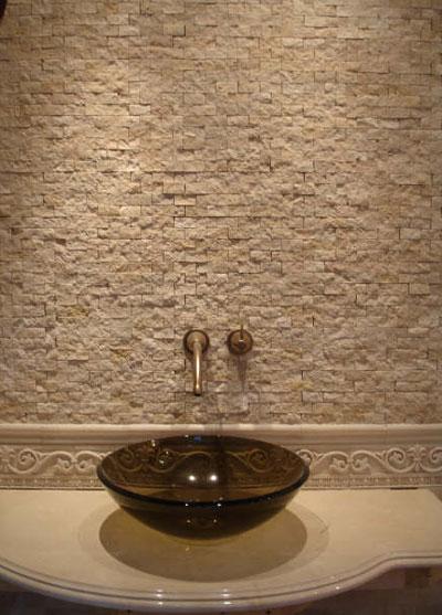 rivestimenti bagno mosaici